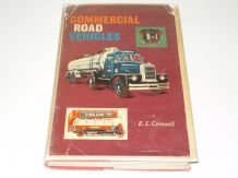 Commercial Road Vehicles (Cornwell 1960)